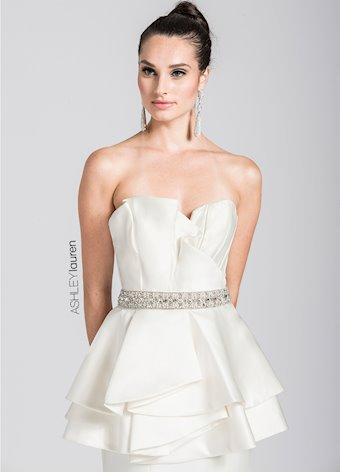 Ashley Lauren Style 1092