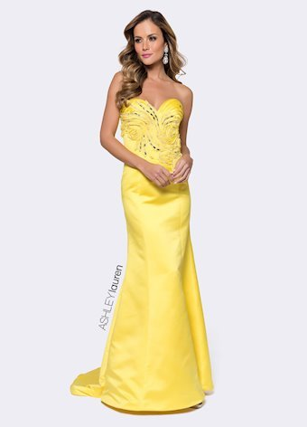 Ashley Lauren Style 1104
