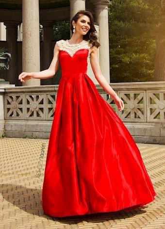 Ashley Lauren Style 1141