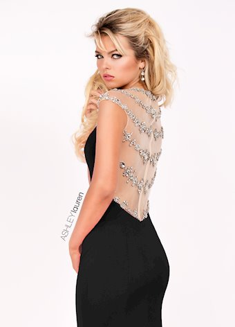Ashley Lauren Style 1165