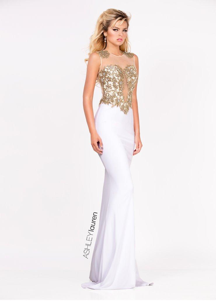 Ashley Lauren Style #1186
