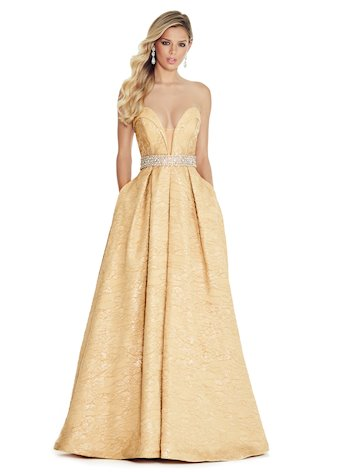 Ashley Lauren Style 1269