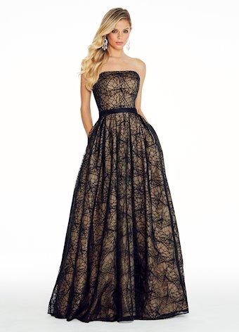 Ashley Lauren Style 1322