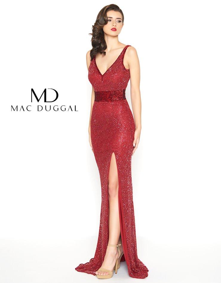 Mac Duggal 1070R Image