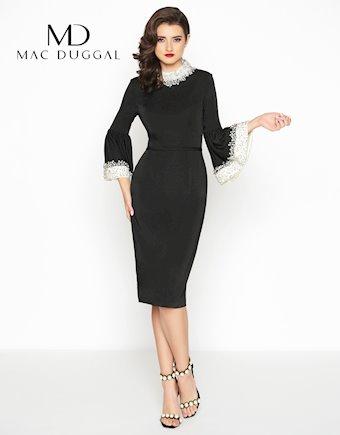 Mac Duggal 12091R