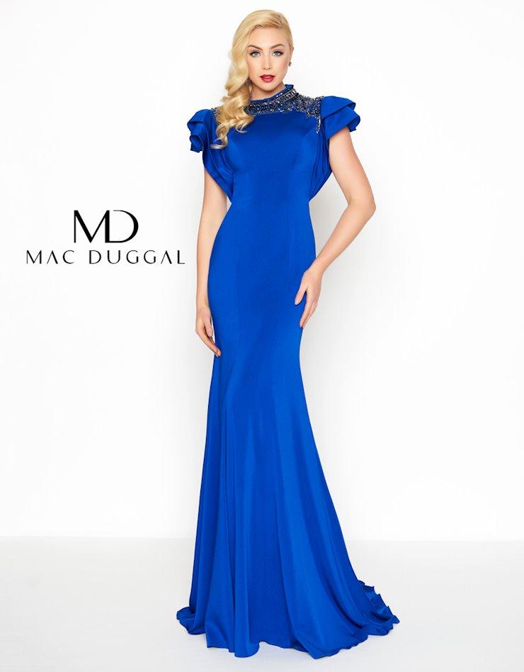 Mac Duggal 12097R