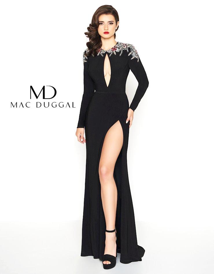 Mac Duggal 12103R