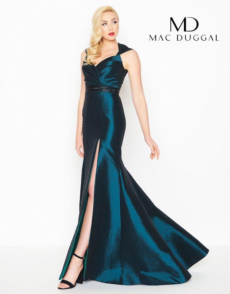 Mac Duggal 12118R Image