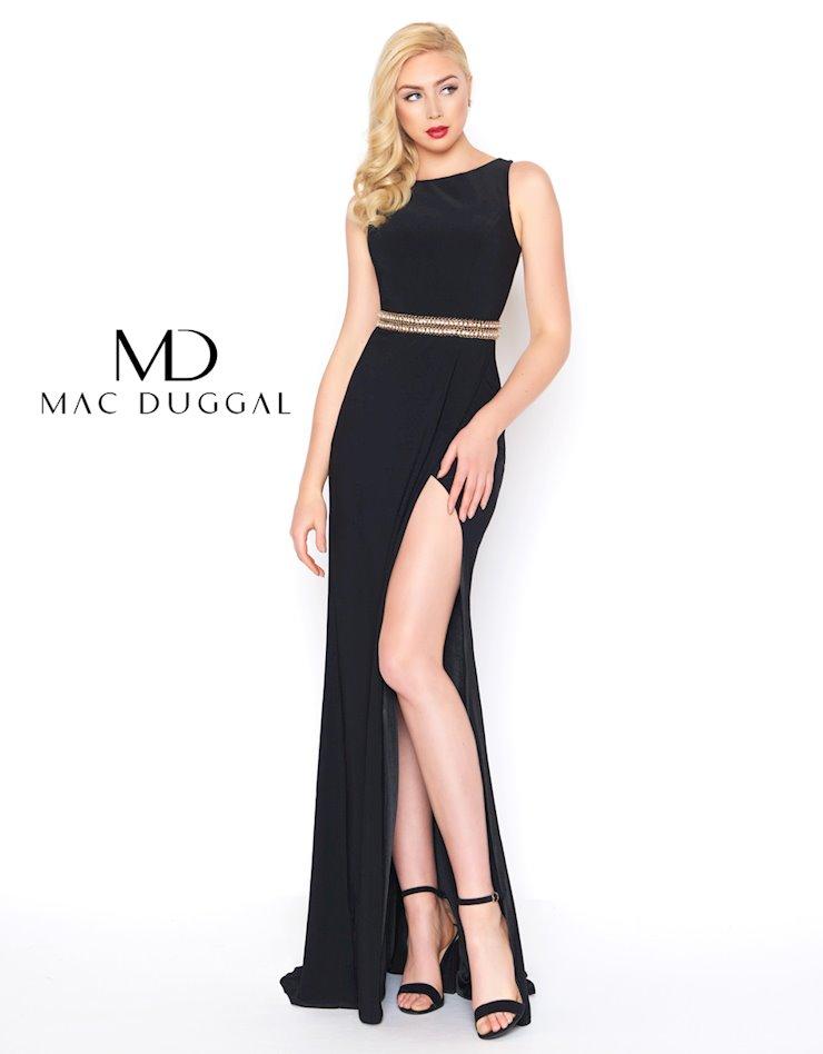 Mac Duggal 2012R