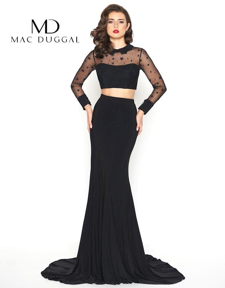 Mac Duggal 2039R Image