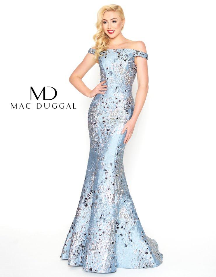 Mac Duggal #2057R