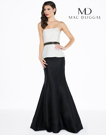 Mac Duggal 25303R