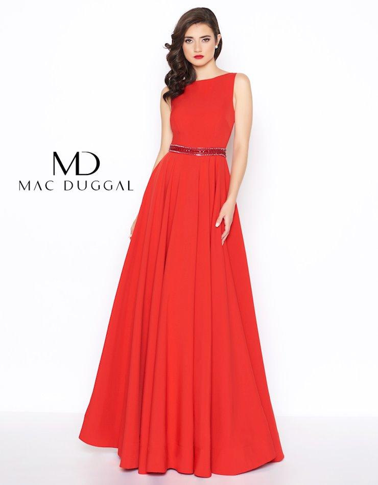 Mac Duggal 25608R Image