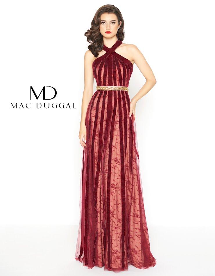 Mac Duggal 40876R Image