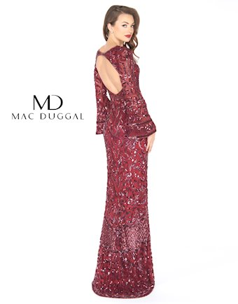 Mac Duggal 4576R