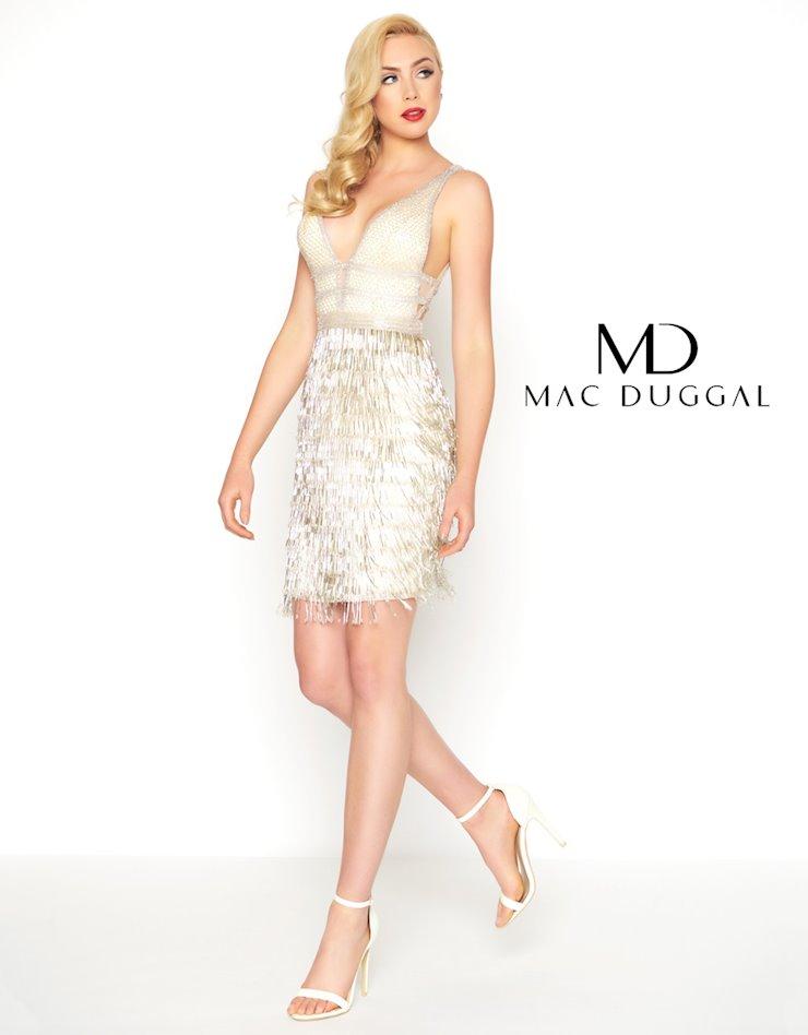 Mac Duggal 4757R