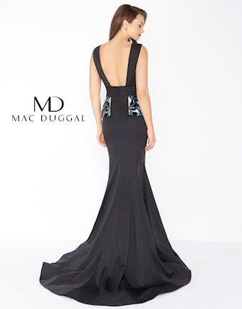 Mac Duggal 48712R