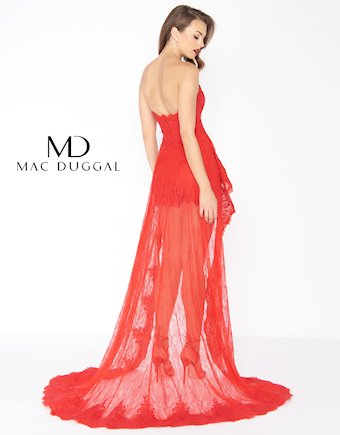 Mac Duggal 62869R