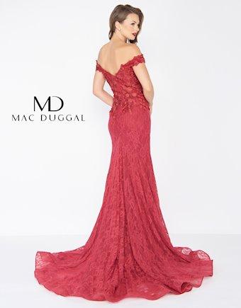 Mac Duggal 66214R