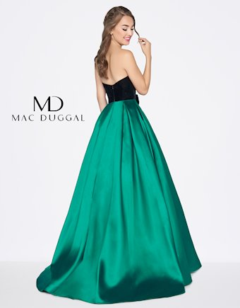 Mac Duggal 66318R