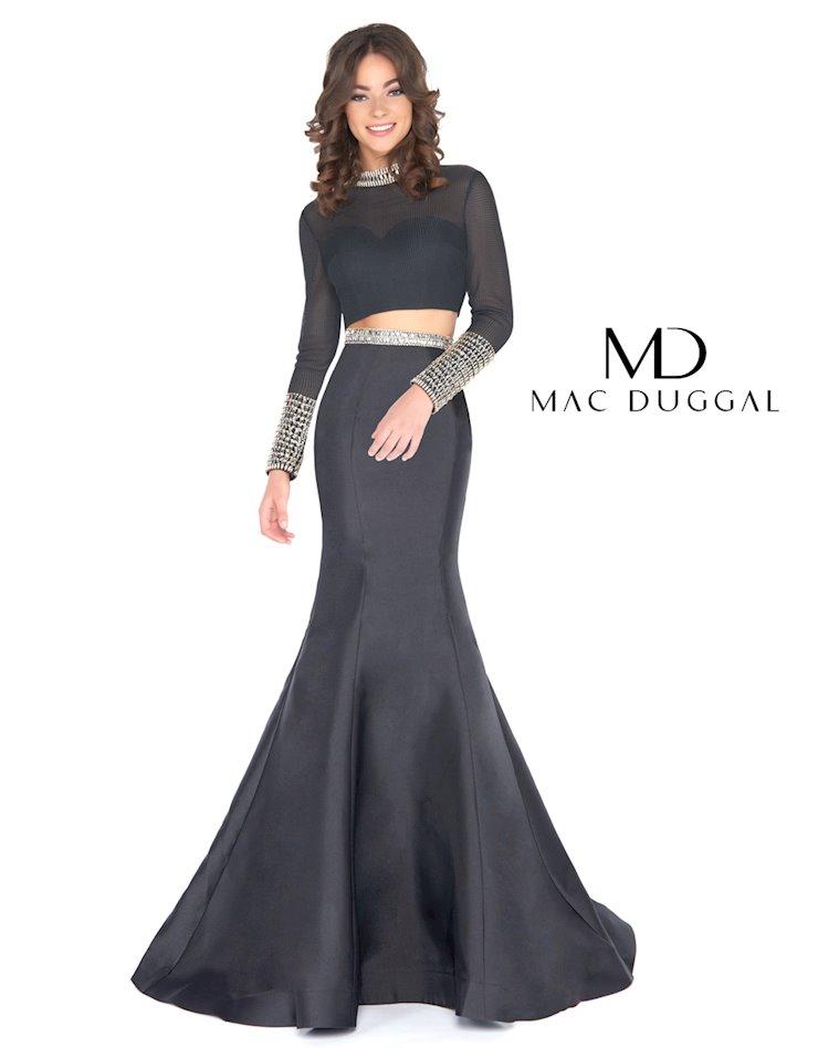 Mac Duggal 66352R