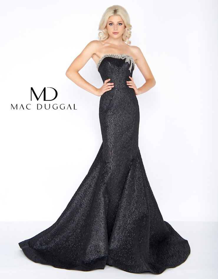 Mac Duggal 66444R