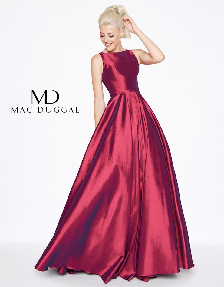 Mac Duggal 66562R Image