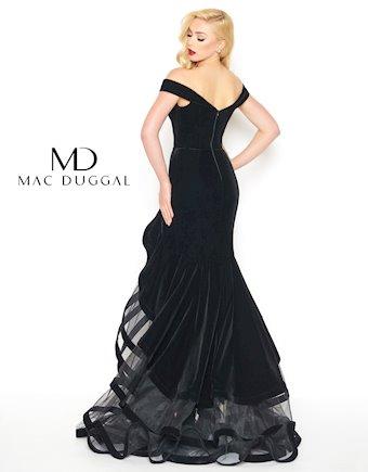 Mac Duggal 66586R