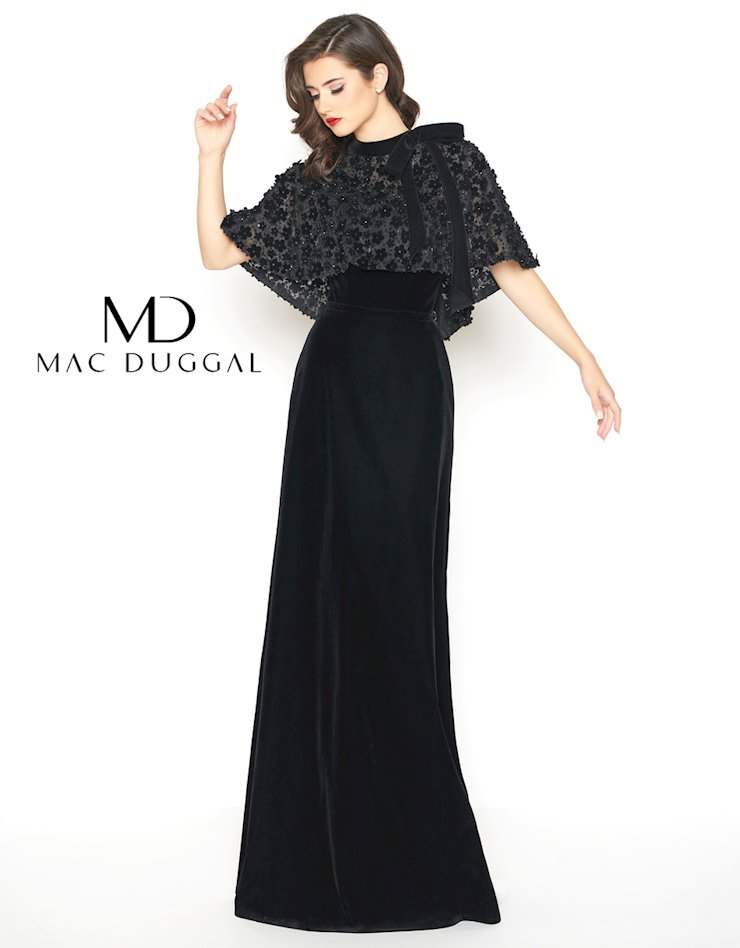 Mac Duggal 66590R