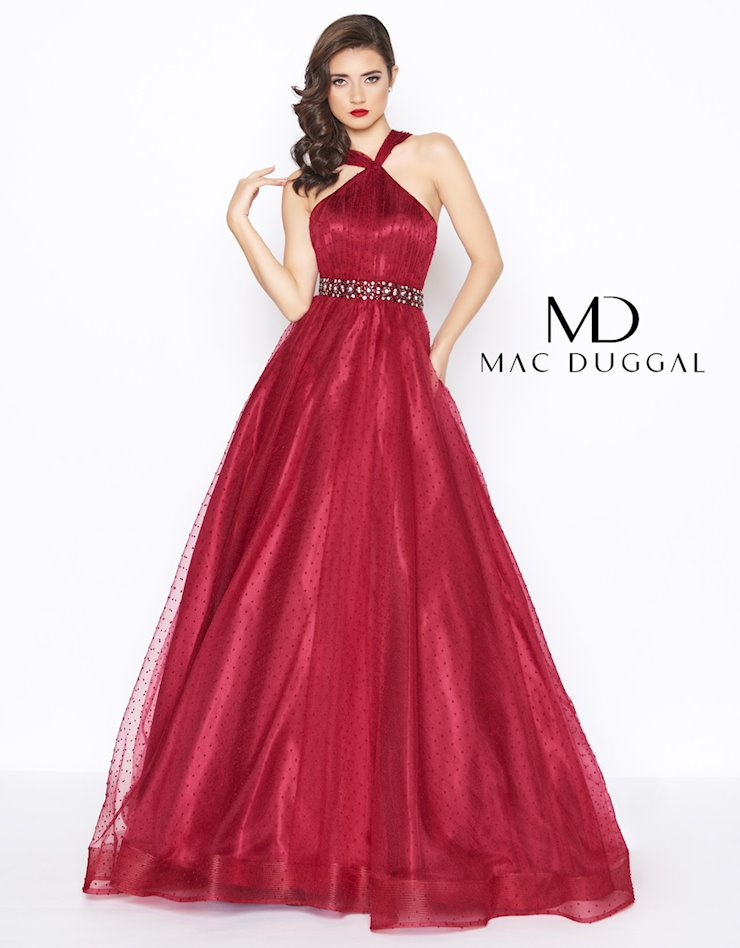 Mac Duggal 67663R Image