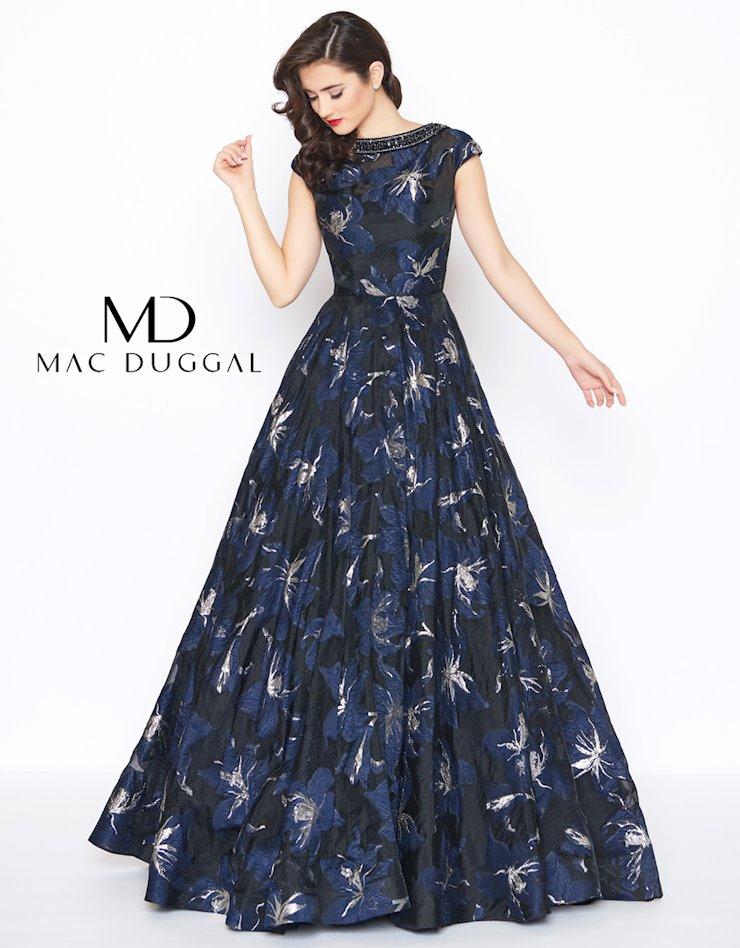 Mac Duggal 67669R