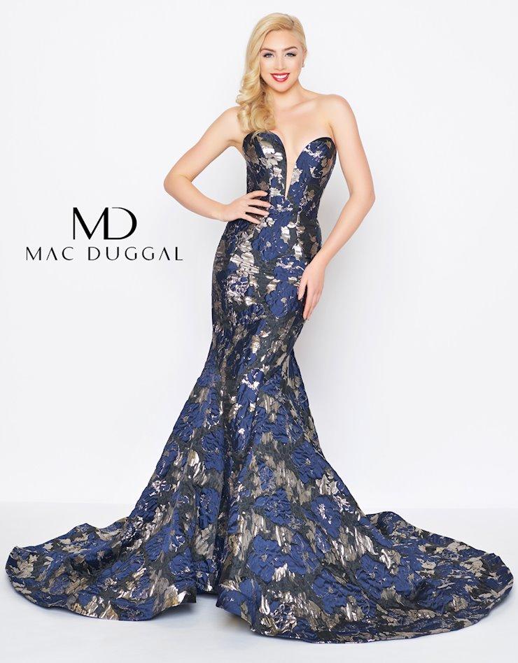 Mac Duggal 67675R