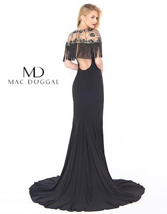 Mac Duggal 79168R