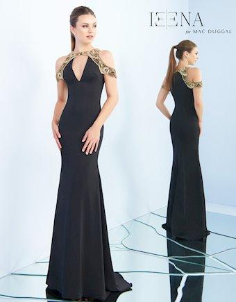 Ieena by Mac Duggal Style #25564i