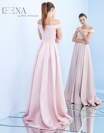 Ieena by Mac Duggal Style #25669i