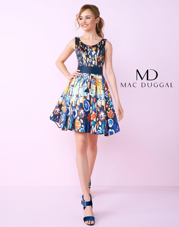 Mac Duggal Style #20081N