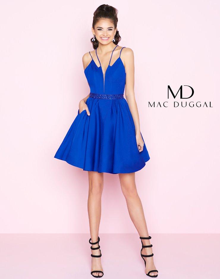 Mac Duggal Style #2071N