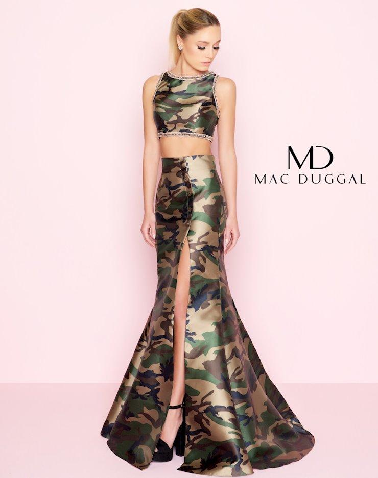 Mac Duggal Style #40814N