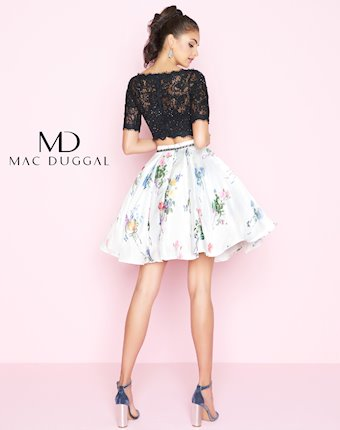 Mac Duggal 40850N
