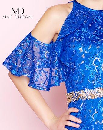 Mac Duggal 40853N