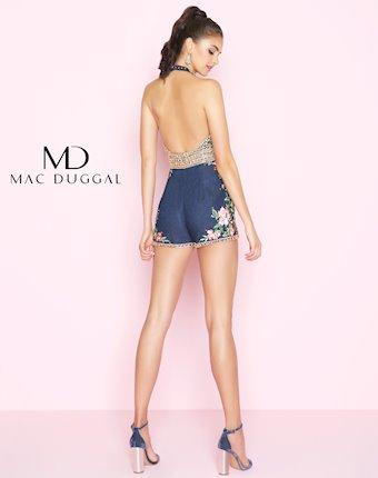 Mac Duggal 40856N