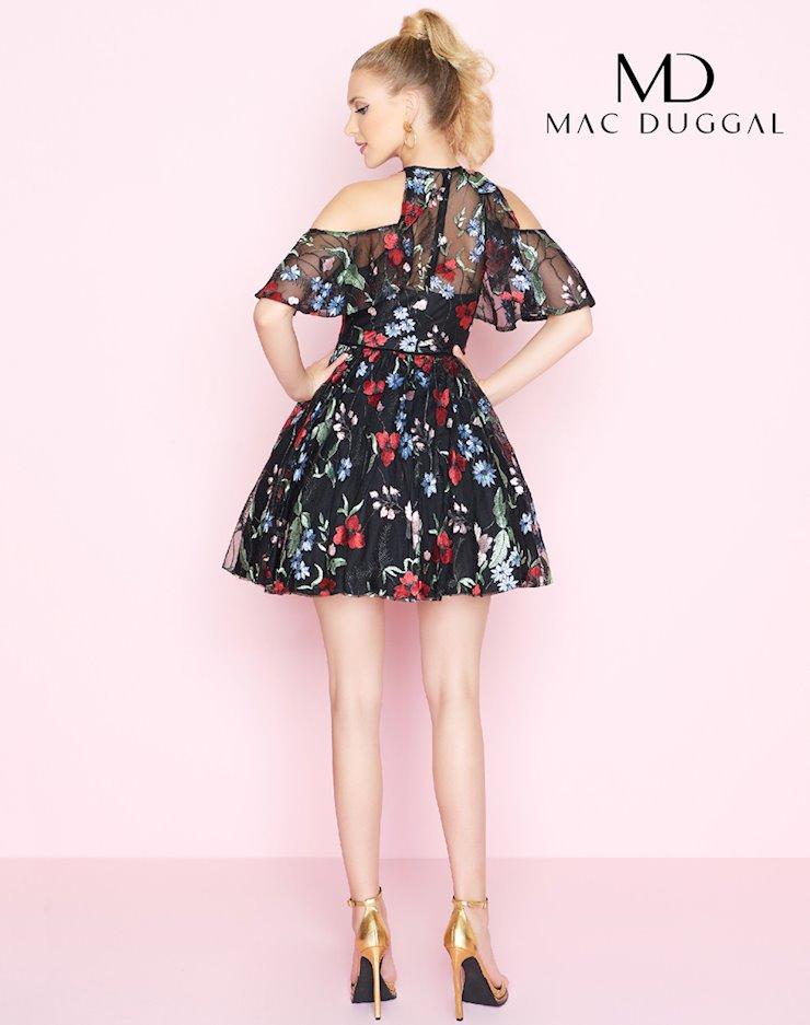 Mac Duggal 40858N