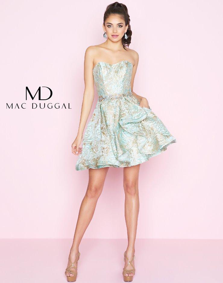 Mac Duggal 40867N Image