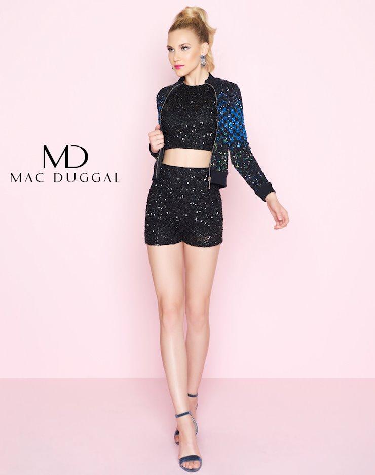 Mac Duggal 4753N Image