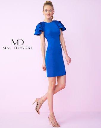 Mac Duggal 66224N
