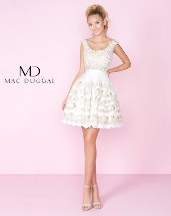Mac Duggal 66238N