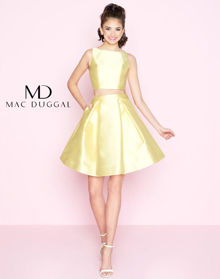 Mac Duggal 66548N Image