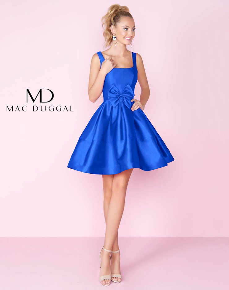 Mac Duggal 66571N Image