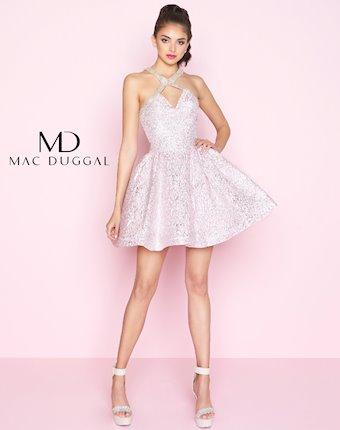 Mac Duggal 67625N