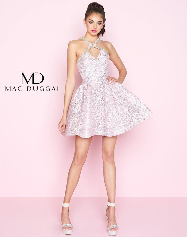 Mac Duggal 67625N Image